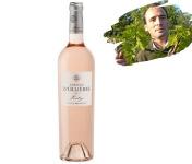Réserve Privée - AOC Coteaux Varois en Provence - Château d'Ollières - Prestige Rosé 2019