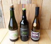 Gourmets de l'Ouest - Coffret découverte Bière Cidre Chouchenn