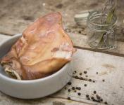 Maison Millas - Oreille De Porc Confite