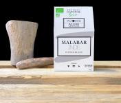 Cafés Factorerie - Poivre Blanc MALABAR BIO - 100g En Grain