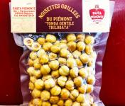 """PASTA PIEMONTE - Noisette du Piemont """"Tonda Gentile Trilobata"""" Grillée"""