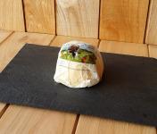 Gourmets de l'Ouest - Beurre de baratte fermier au sel de Guérande