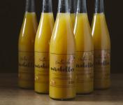 La Ferme des Prun'Elles - Lot de 6 Nectars de Mirabelles