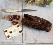 La Ferme du Vayssaïre - Saucisson de Boeuf Aubrac sans nitrites/nitrates