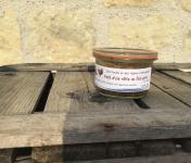 Des Poules et des Vignes à Bourgueil - Paté d'oie rôtie au foie gras