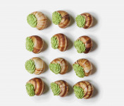 Maison VEROT - Escargots