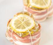 Maison Marechal - 3 Paupiettes De Poulet Thym/citron