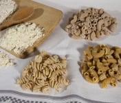 Du bio dans l'assiette - Lot Découverte Pâtes Artisanales Bio 4 personnes