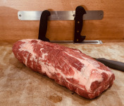 La ferme d'Enjacquet - Rôti de Porc Fermier 1 kg