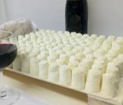 Ferme du caroire - Offre Cocktail : Plateau de Mini Chèvres x 240