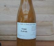 Le Jardin des Gallines - Soupe Estivale