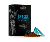 Epices Max Daumin - Epices Grill & Plancha