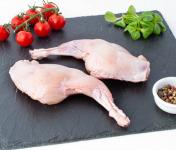 Les producteurs de CoopCorico - Cuisse de lapin par 2