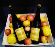 Distillerie du Gorvello - Cidre de Bretagne IGP Cuvée Héritage x6