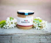 Nos cousins Conserverie - Compote Pomme 350g