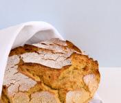 CANELAS - Broa De Milho Amarela mini