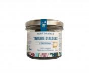 Marinoë - Tartare d'algues L'Original