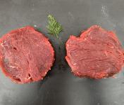 La ferme du Roseix - 2 Tournedos Filet de Limousin - 400 gr
