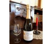 Domaine Sophie Joigneaux - Vin Mousseux Blanc de Blancs Brut  3 Bouteilles