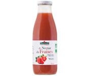 Les Côteaux Nantais - Nectar Fraises 75 Cl