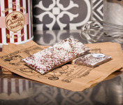 Le Petit Atelier - Tablette Chocolat Noir Et Noix De Coco