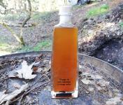 Vinaigres de la Carrière - Vinaigre de Cidre Balsamique à l'Orange Amère bio  - 500 ml