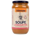 Ô'Poisson - Soupe De Langoustine - 790g
