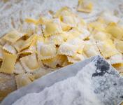 PASTA PIEMONTE - Raviolis Au Citron De Menton ©  - 5 kg