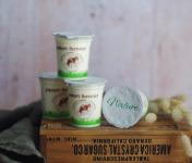 Ferme Chambon - Yaourts au Lait Cru de Vache Natures x4