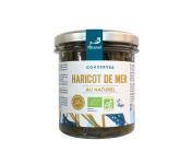 Marinoë - Haricots de mer au naturel