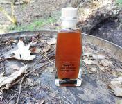 Vinaigres de la Carrière - Vinaigre de Cidre Balsamique à l'Orange Amère bio - 200 ml