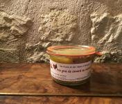 Des Poules et des Vignes à Bourgueil - Foie Gras de Canard au Naturel 160g