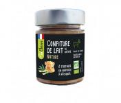 Fromagerie Seigneuret - Confiture De Lait De Chèvre Nature Bio- 180g