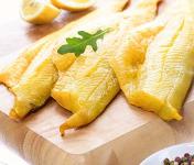 Ô'Poisson - Filet D'haddock Fumé - Lot De 1kg