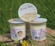 Ferme Dumesnil - Crème Dessert Chocolat Blanc
