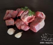 SCEA Champ du Puits - Bœuf Bio Bourguignon 1kg