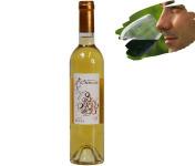 Réserve Privée - IGP Cotes de Gascogne - Domaine Chiroulet - Vent d'Hiver Vin de Glace Moelleux 2014