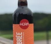 Kura de Bourgogne - Bière Ambrée Bio Umami 75cl