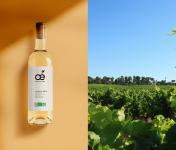 Oé - Coffret De 6 Bouteilles Le Côtes-du-rhône Blanc
