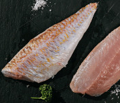 Côté Fish - Mon poisson direct pêcheurs - Filets De Rouget 300g