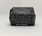 Beurre Plaquette - Le Beurre Truffe Blanche100g