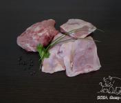SCEA Champ du Puits - Viande Pour Animaux En Morceaux