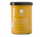 Monsieur Appert - Velouté Potimarron / Chataîgne