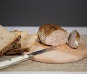 Ferme du Bois de Boulle - Pâté de lapin en barquette