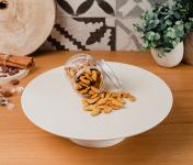 Le Petit Atelier - Amandes Bio Grillées Et Salées Au Curcuma