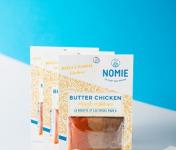 Nomie, le goût des épices - Butter Chicken
