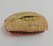 Terres d'Adour - Rôti de magret de canard au Foie gras (20%)