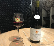 "Domaine Michel & Marc ROSSIGNOL - Bourgogne ""Pinot Noir"" 2018 - 3 Bouteilles"