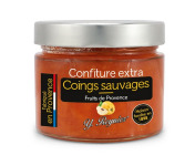 Conserves Guintrand - Confiture De Coing Sauvage Yr 314 Ml