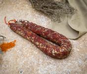 Maison Millas - Chorizo - Pli - Sans Nitrite Ajouté